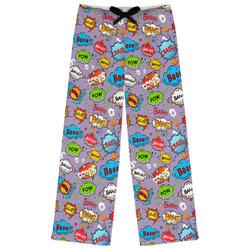 What is your Superpower Womens Pajama Pants (Personalized)