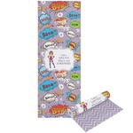What is your Superpower Yoga Mat - Printable Front and Back (Personalized)