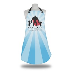 Super Dad Apron