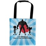 Super Dad Auto Back Seat Organizer Bag