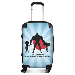 Super Dad Suitcase