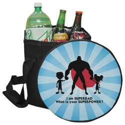 Super Dad Collapsible Cooler & Seat