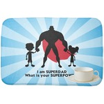 Super Dad Dish Drying Mat