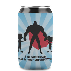 Super Dad Can Sleeve (12 oz)