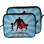 Super Dad Laptop Sleeve / Case
