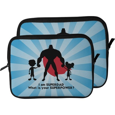 Super Dad Laptop Sleeve / Case