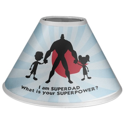 Super Dad Coolie Lamp Shade