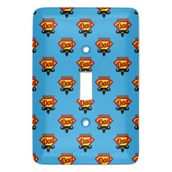 Super Dad Light Switch Covers