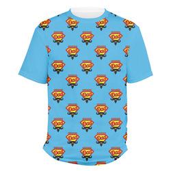Super Dad Men's Crew T-Shirt