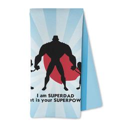 Super Dad Microfiber Kitchen Towel
