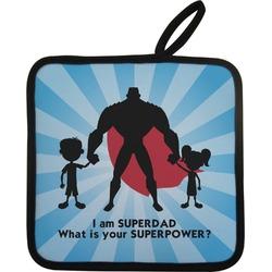Super Dad Pot Holder