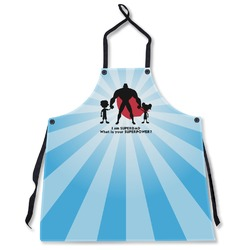 Super Dad Apron Without Pockets