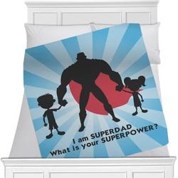 Super Dad Blanket