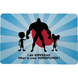 Super Dad Comfort Mat