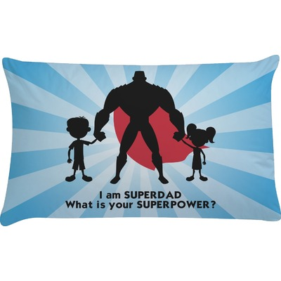 Super Dad Pillow Case - Toddler