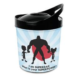 Super Dad Plastic Ice Bucket
