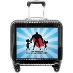 Super Dad Pilot / Flight Suitcase