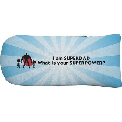 Super Dad Putter Cover