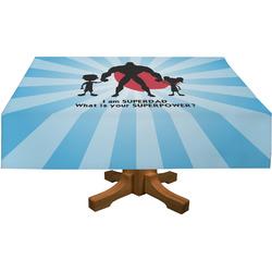 Super Dad Tablecloth
