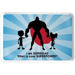 Super Dad Serving Tray