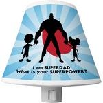 Super Dad Shade Night Light