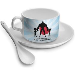Super Dad Tea Cups