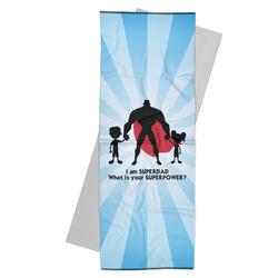 Super Dad Yoga Mat Towel
