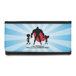 Super Dad Leatherette Ladies Wallet