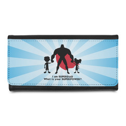 Super Dad Leatherette Ladies Wallet