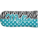 Dots & Zebra Putter Cover (Personalized)