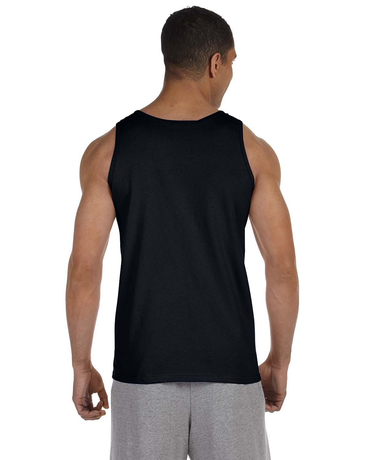 Find great deals on eBay for mens black tank top. Shop with confidence.