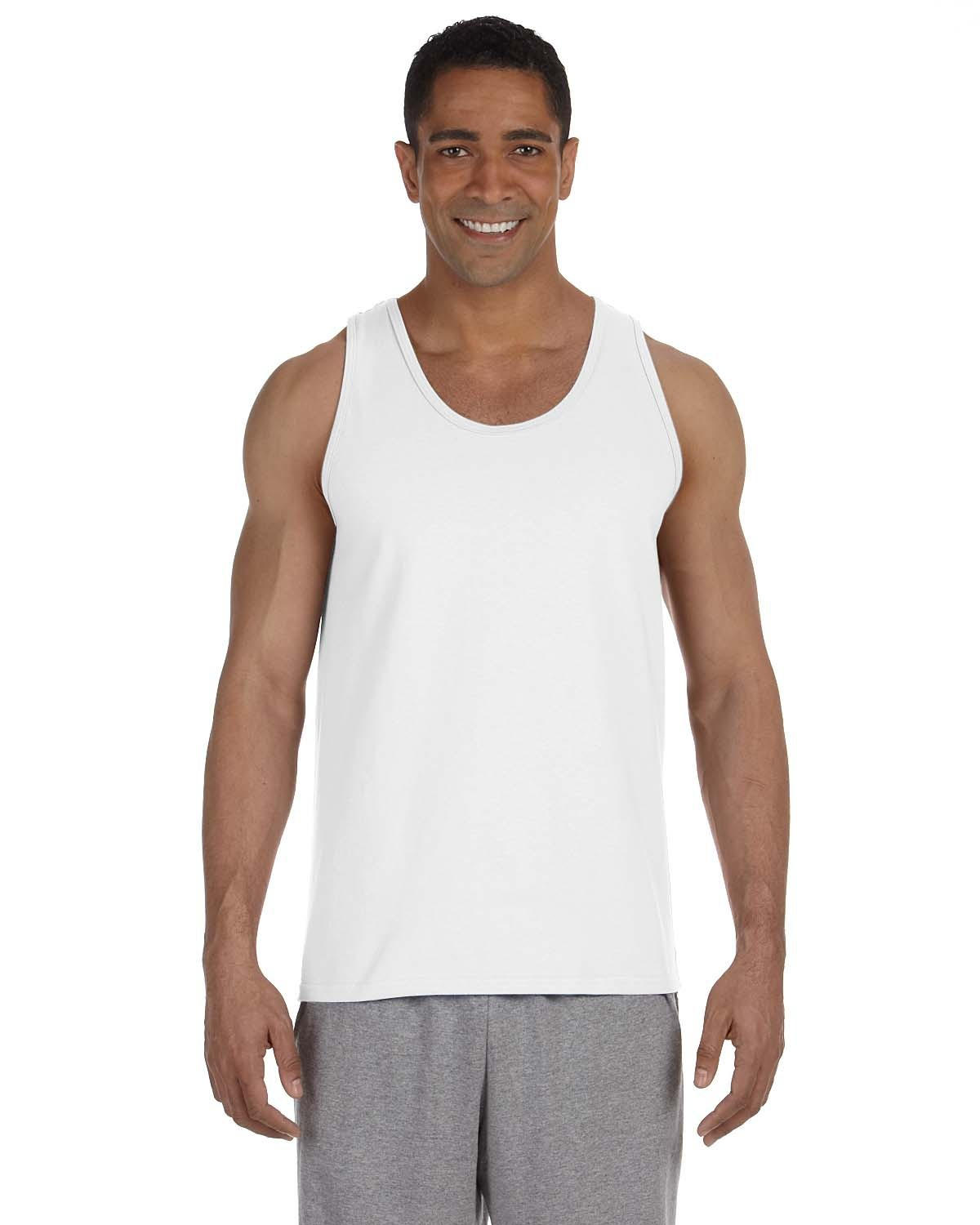 Shop for white tank top at hereufilbk.gq Free Shipping. Free Returns. All the time.