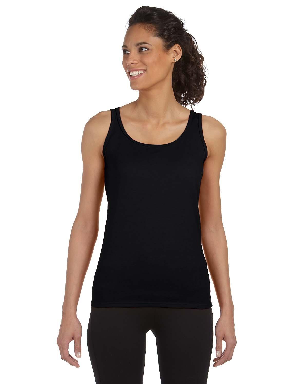 Black Tank Tops For Women Blank Women 39 s Black Tank Top