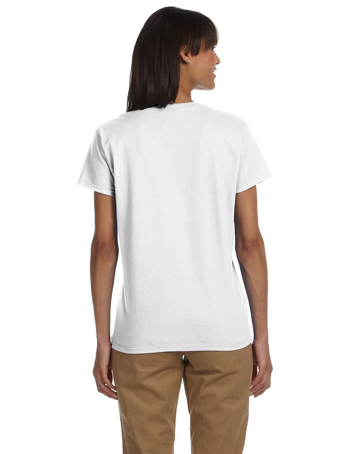 White t shirts for women the image kid for White blank t shirt