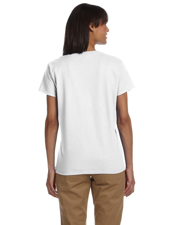 T shirt white blank -  Blank Women S White T Shirt