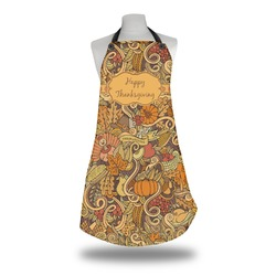 Thanksgiving Apron (Personalized)