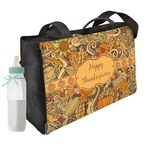 Thanksgiving Diaper Bag (Personalized)