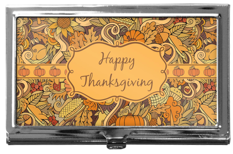thanksgiving card business - Pertamini.co