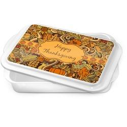 Thanksgiving Cake Pan (Personalized)