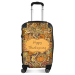 Thanksgiving Suitcase (Personalized)