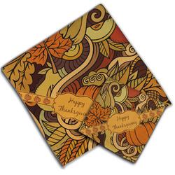 Thanksgiving Cloth Napkin