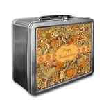 Thanksgiving Lunch Box (Personalized)