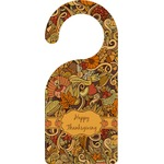 Thanksgiving Door Hanger (Personalized)