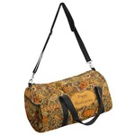Thanksgiving Duffel Bag (Personalized)