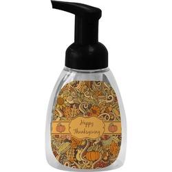 Thanksgiving Foam Soap Dispenser (Personalized)