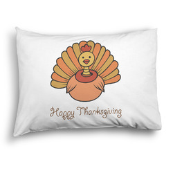Thanksgiving Pillow Case - Standard - Graphic