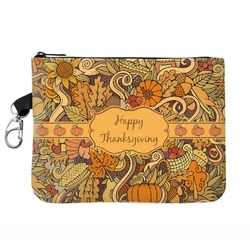 Thanksgiving Golf Accessories Bag (Personalized)