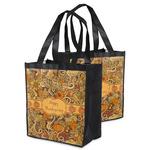 Thanksgiving Grocery Bag (Personalized)