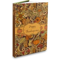 Thanksgiving Hardbound Journal (Personalized)