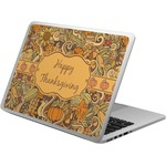 Thanksgiving Laptop Skin - Custom Sized (Personalized)